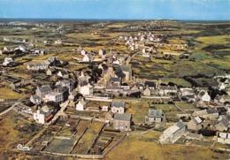 Ile D'OUESSANT - Vue Aérienne - Lampaul - Vers Le Stiff - Ouessant