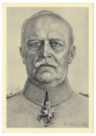 General Von Ludendorff   - Carte De L'époque Du NSDAP - Personaggi