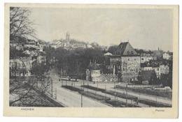 Aachen  - Aix La Chapelle  (D) - Duitsland