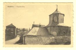 A0074[Postkaart] Gembloux. - Chapelle-Dieu (Edition Belge) [kapel] - Gembloux