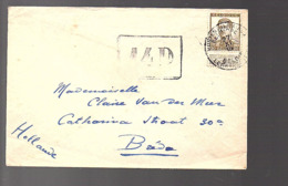 14D 1915 Military Mail > Breda Holland (807) - Guerra '14-'18