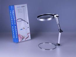 Importa (0612) Importa 0612 Foldable Light Magnifier MG83024-2 - Pinze, Lenti D'ingrandimento E Microscopi