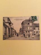 """BARBONNE-FAYEL """"Place De La Liberté """" - Altri Comuni"""