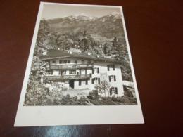 B743  Germania Gastehaus Haus Am Feis Bad Reichenhall Viaggiata - Non Classificati