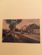 """SOMMESOUS """"La Fromagerie Et Route De Vitry """" - Francia"""