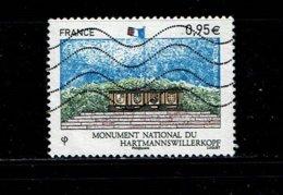 FRANKRIJK  GESTEMPELD  NR°  Y.T.  4966 - Francia