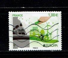 FRANKRIJK  GESTEMPELD  NR°  Y.T.  5046 - Francia