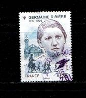 FRANKRIJK  GESTEMPELD  NR°  Y.T.  5129 - Francia