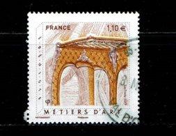 FRANKRIJK  GESTEMPELD  NR°  Y.T.  5197 - Francia
