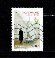 FRANKRIJK  GESTEMPELD  NR°  Y.T.  5267 - Francia
