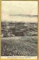 1954 Minas Mines De RIO TINTO - 2 Cartes Peu Courantes Des MINES - Huelva