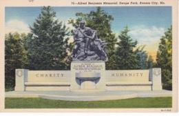 ETATS UNIS(KANSAS) - Kansas City – Missouri