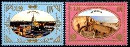 """ONU Vienne 2019 - Unesco - Patrimoine Mondial """"Cuba"""" ** - Centre International De Vienne"""