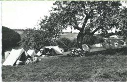 269. Rochehaut - Camping - Clos Du Bochet - Bouillon
