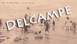 Nieuwpoort-bad - Les Jeux De La Mer - Nieuwpoort