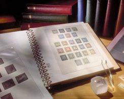 Lindner 272-03226a Spanien Sonderblatt: Block Nr. 139 - Vordruckalbum Jahrgang 2004 - Vordruckblätter