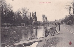 JOINVILLE - Joinville Le Pont