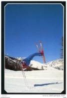 SPORTS D'HIVER    SKI ARTISTIQUE  LES DAFFY'S  Equipe De Ski Artistique - Winter Sports