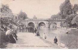 JOINVILLE(FETE) JOUTES - Joinville Le Pont