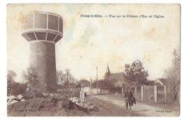 28 - PRUNAY-le-GILLON - Vue Sur Le Château D'Eau Et L'Eglise - France