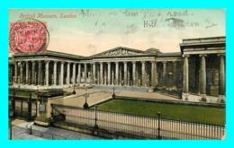 A787 / 207  LONDON British Museum - London