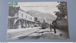 BONNEVILLE : La Gare  .................... MN-2314 - Bonneville