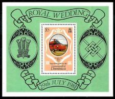 Dominica HB 69 En Nuevo - Dominica (1978-...)