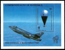 Dominica HB 83 En Nuevo - Dominica (1978-...)