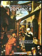 Dominica HB 114 En Nuevo - Dominica (1978-...)