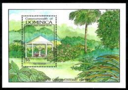 Dominica HB 202 Nuevo - Dominica (1978-...)