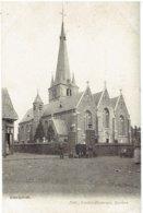 EMELGHEM - Izegem - De Kerk - Edit. Carlier-Dispersyn, Roulers - Izegem