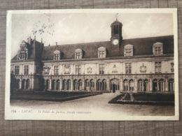 LAVAL Le Palais De Justice Façade Renaissance - Laval