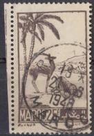 MAROCCO (COLONIA FRANCESE) - 1945 - Yvert 237 USATO. - Gebraucht