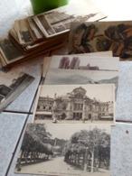 100 CPA FRANCE - 100 - 499 Cartoline