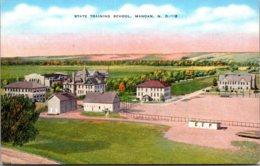 North Dakota Mandan State Training School - Mandan