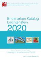 Briefmarken-Katalog SBK Liechtenstein 2020 - Cataloghi