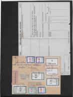 France Cours D'Instruction - Fictifs - Carte - 1969 - TB - Cursussen