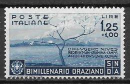 Italia - Italy 1936 Mi. Nr.552 - Nuovi