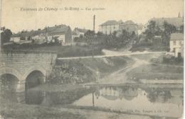 Environs De CHIMAY - ST-REMY : Vue Générale - Chimay