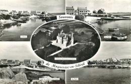 FINISTERE  MOGUERIEC SIBIRIL  Souvenir De ... (cpsm) - Autres Communes