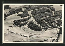 AK Brands Hatch Circuit, Ortsansicht - Sport Automobile