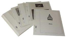 Lindner 514-04 Palau - Illustrated Album Pages Year 2004-2005 - Albums & Binders