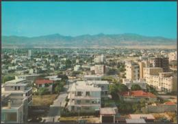 General View, Nicosia, C.1970s - Photo Precision Postcard - Chipre