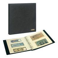 Lindner SRSBN Banknote Album SRSBN - Supplies And Equipment
