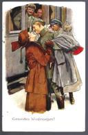 ELK / LYCK - 1916 - - ....-1919 Gouvernement Provisoire