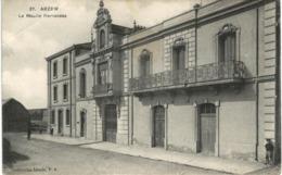 Algérie - Arzew Moulin Hernandez - Otras Ciudades