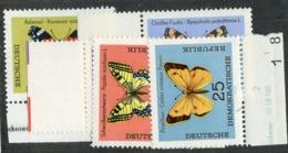DDR 926 -1964 Mi.#1004-08** (cat. 9.€) - [6] Democratic Republic