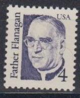 USA 1986 Father Flanagan 1v ** Mnh (45087B) - Ongebruikt