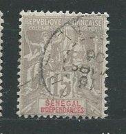 SENEGAL N° 23 OB TB 2 - Used Stamps