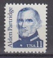 USA 1985 Alden Partridge 1v ** Mnh (45087D) - Ongebruikt